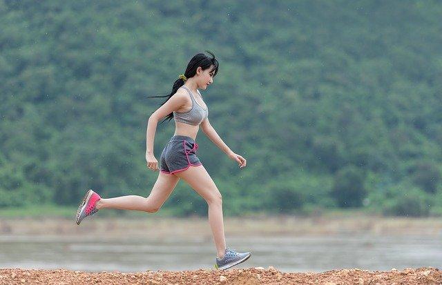 運動は脳を活性化させる