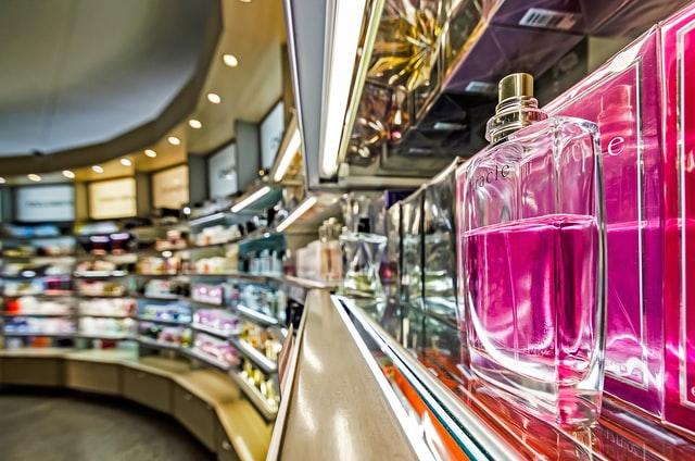 香水サブスクのメリット