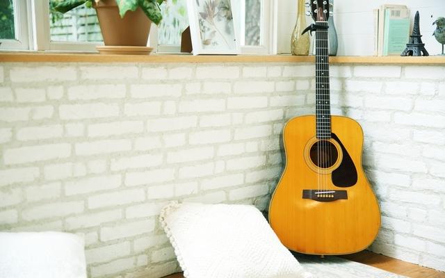 スターペグミュージックアコースティックギター