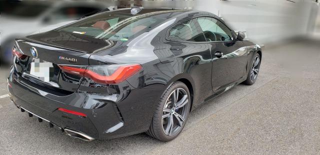 BMW 4シリーズ M440iエンジン音は?